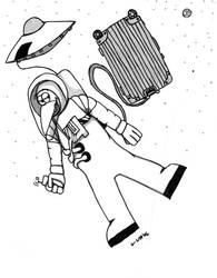 Space Passenger