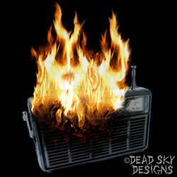 Radio Ablaze