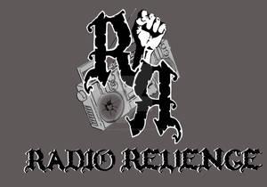 Radio Revenge Logo