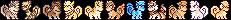 mini pixels for bieIIe by Kimikohi