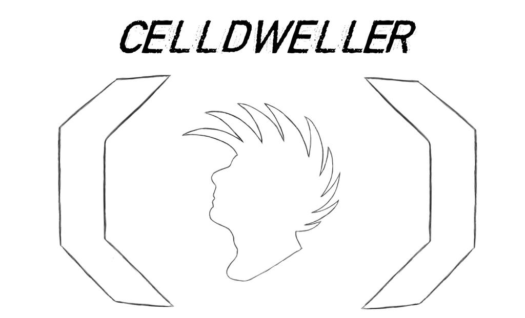 Celldweller Jack-o-Lantern pattern by KumiKeitorin