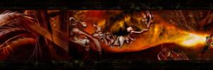 Lost Souls by nuvem