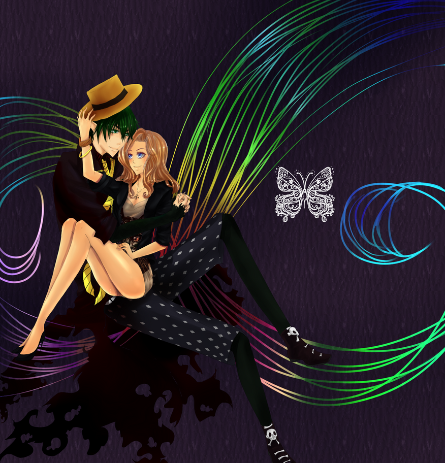 Amaimon wallpaper