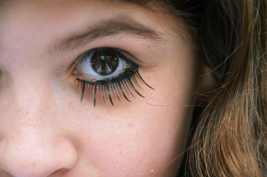 Clockwork Orange eye by LuciLoveRock on DeviantArt
