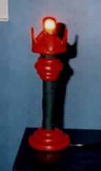 ninjalamp by solist