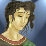 Lady Alane of Gaians