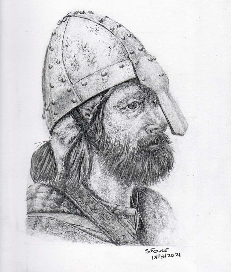 Viking OR Saxon