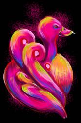 Swan - Mazuir Ross by MazuirRoss