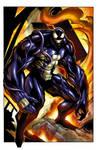 Venom Colored