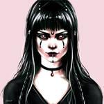 Girl by JessicaPegoraro