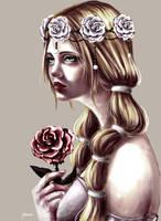 ArtTrade by JessicaPegoraro