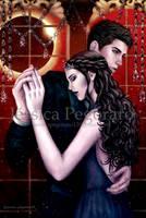 commission by JessicaPegoraro