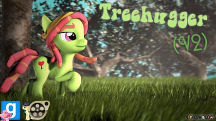 Treehugger V2 [DL] by Longsword97