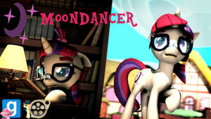 MoonDancer [SFM/Gmod DL]