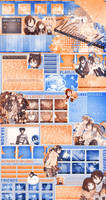 [MAL Profile Layout] Noragami