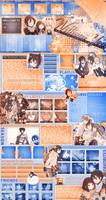 [MAL Profile Layout] Noragami by NA-KO