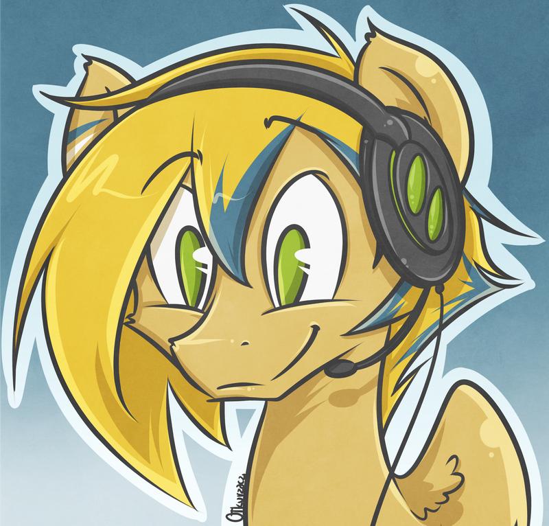 New avatar by Otkurzacz