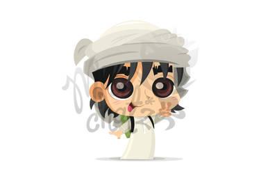 Sultan - Khaleeji Boy