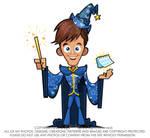 The Wizard Ryan