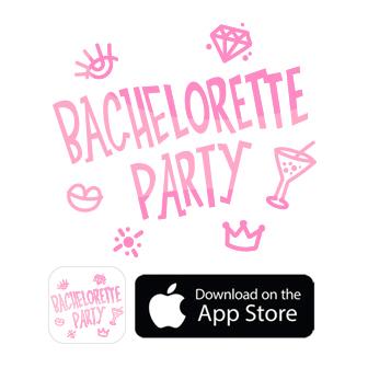 Bachelorette Party Set 01 by MissChatZ