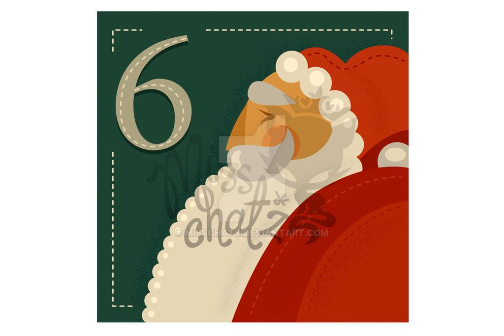 December 6: St Nicolas Day