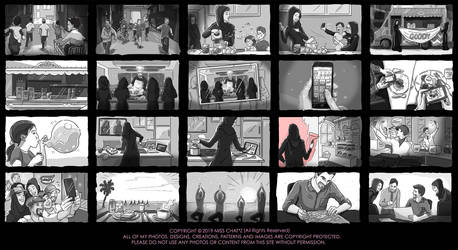 Goody Storyboard by MissChatZ