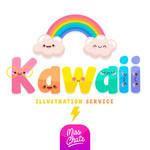 Kawaii Illustrator