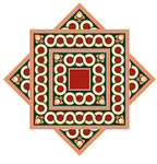 Tut FEB Islamic Pattern Brush Step 33