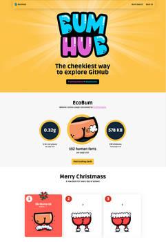 BUMHUB App