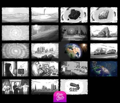 G20 Storyboard