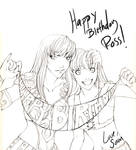 .:Happy Xena-Birthday Ross:.