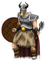 Viking by V-PK