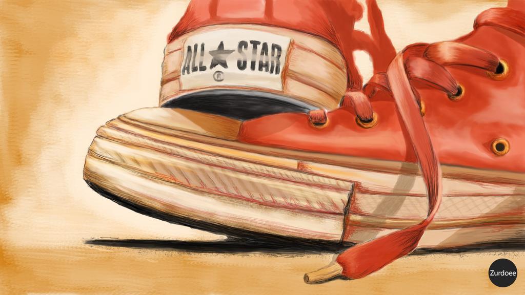 Sneakers by Raj-chourasiya