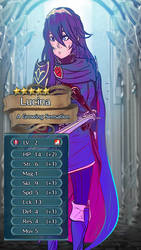 Growth Drive: Lucina's Awakening - Level 2