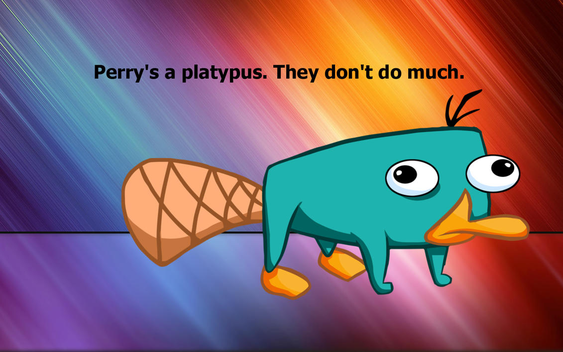 Perry The Platypus Wallpapers (28 Wallpapers) – HD Wallpapers Perry The Platypus Desktop Wallpaper