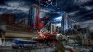 Biohazardous Freedom by Jayro-Jones