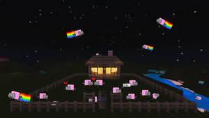Nyan Ranch by Jayro-Jones
