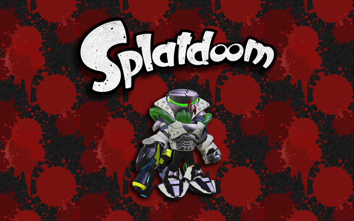 Splatdoom by Jayro-Jones