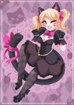 Black Cat DV.A