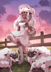 Wooloo by DVixie