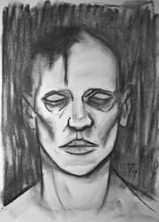 Sketch #1 by Vanderhuze
