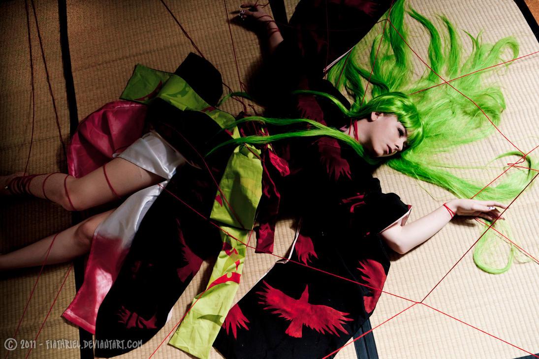 Entangled by Emiko-Sakura