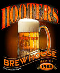 Hooters brew House