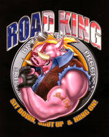 Road King by Darkmir