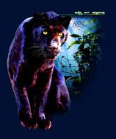 Moody Blues by Darkmir