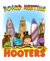 Board Meeting by Darkmir