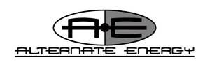 Alternate Energy Band logo