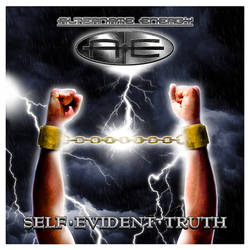Self Evident Truth CD cover