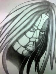 Portrait Geometrical Shapes