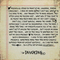 Acceptance by Invoking